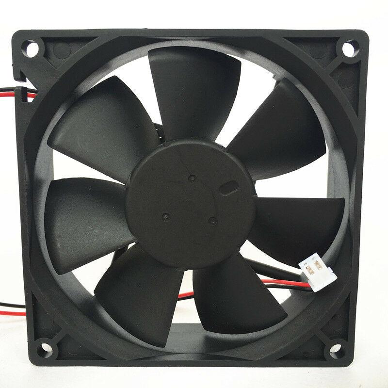 TONON TD9025LS DC12V 0.16A 2pin hydraulic mute cooling fan