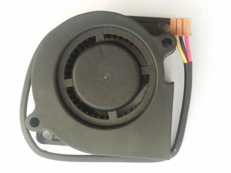 ADDA AB5012LB-C03 12V 0.09A centrifugal turbo X1130P projector fan
