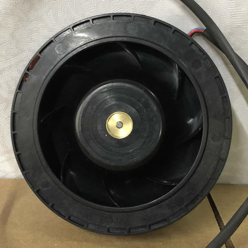 SanAce100W 9W1TM48P4S03 48V 0.29A 4-wire centrifugal turbine fan