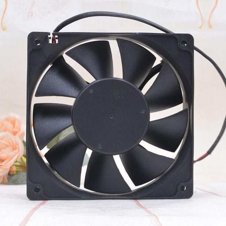 ADDA AD1248HB-F91GP DC48V 0.52A 12CM cooling fan