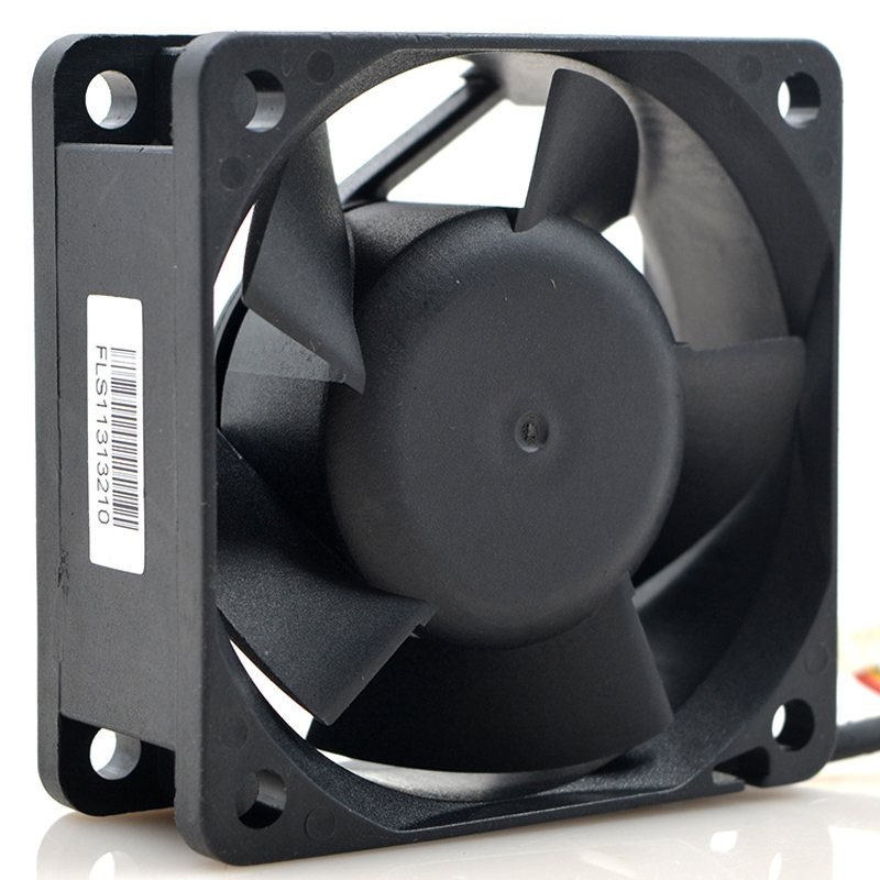 SUNON PMD1206PTB2-A DC12V 3.1W  3-wires Server Cooling Fan