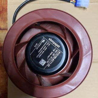 ebmpapst R1G190-AC11-22 DC48V 71W 3200min 4-wires cooling fan