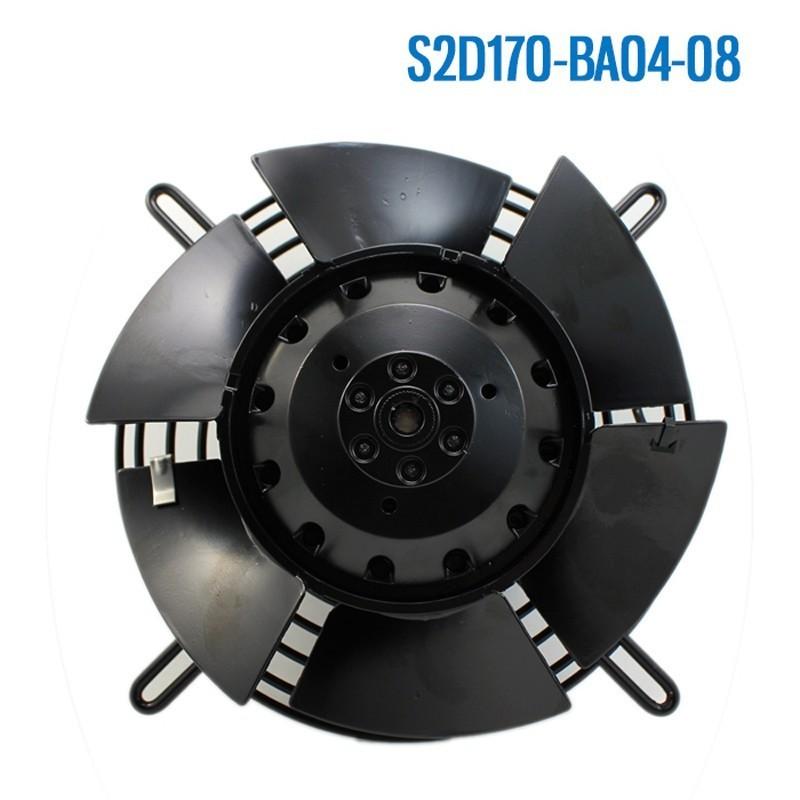 Ebmpapst S2D170-BA04-08 AC230~400V 15W 22W Cooling Fan