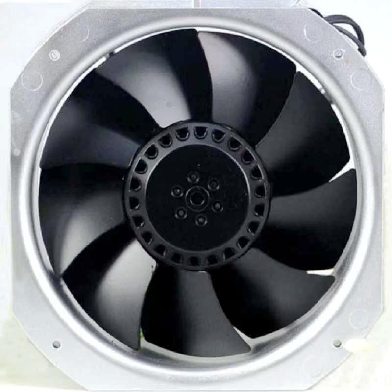 EBM W2E200-HH38-06 AC 230V axial flow Cooling fan