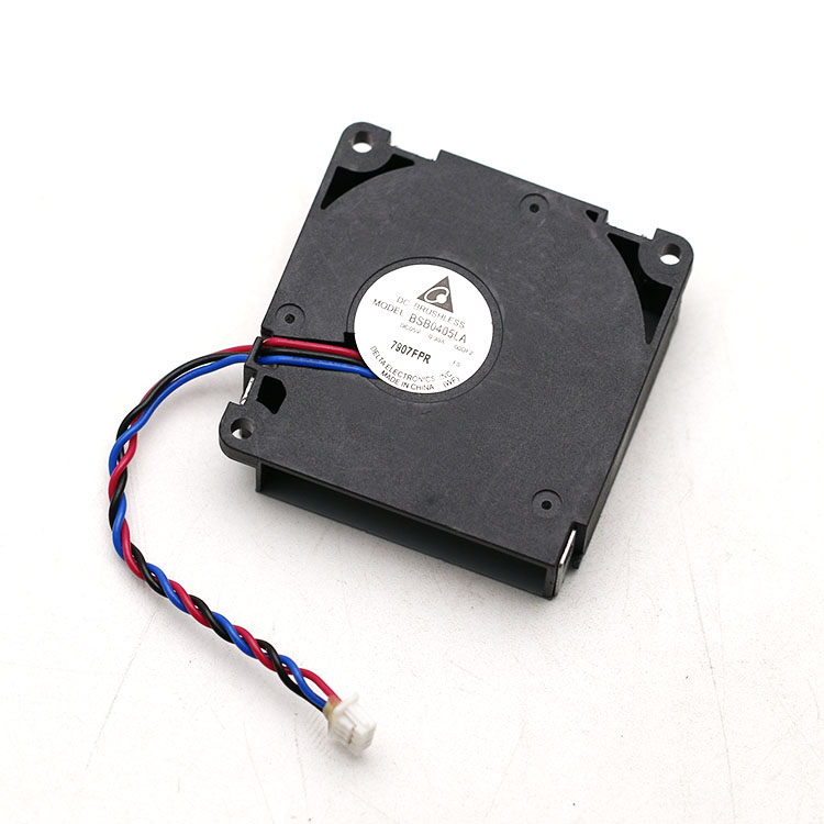 Delta BSB0405LA 4cm DC5V 0.30A centrifugal turbine blower cooling fan