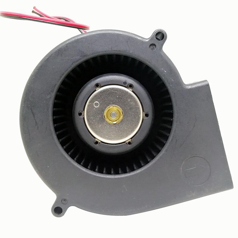 Delta BFB1012H 12V 1.20A centrifugal turbine blower fan