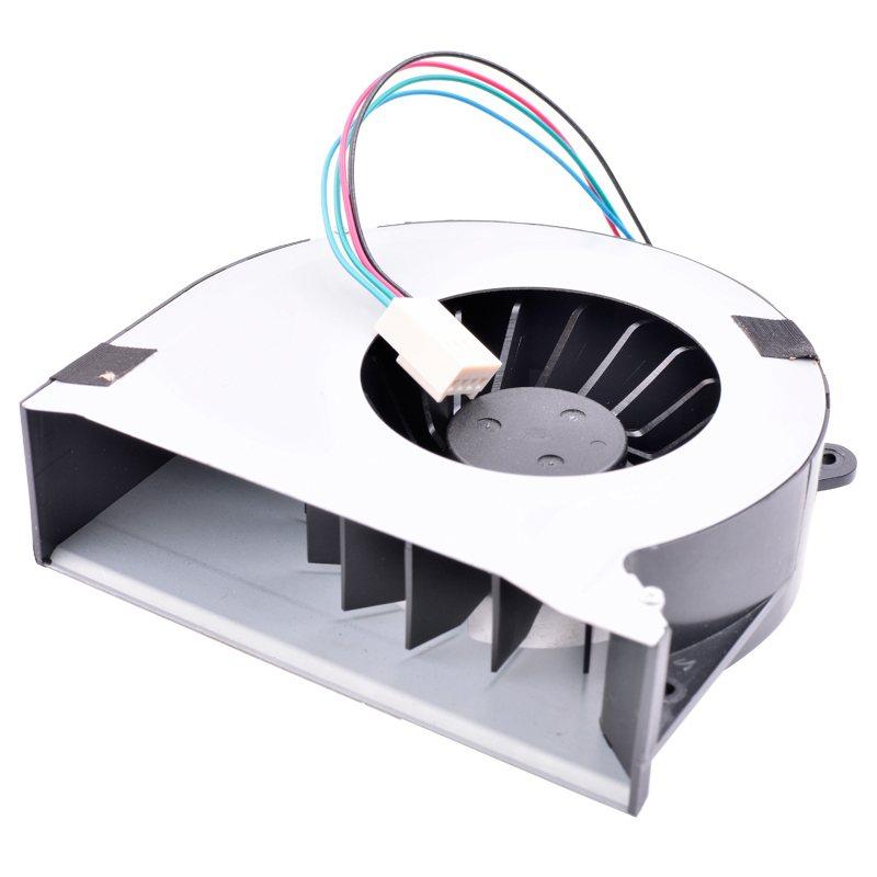 ADDA AB08812HB26DB00 DC12V 0.60A Centrifugal turbine blower cooling fan