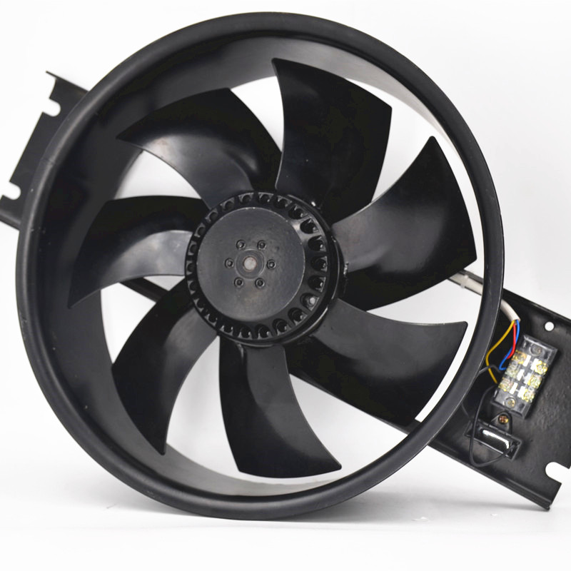 250FZY2-D AC220V 40W 0.27A Axial Cabinet Blower Cooling Fan