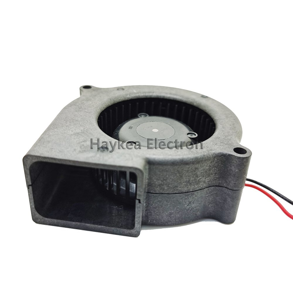Nidec D07F-12SS21 DC12V 0.72A projector blower centrifugal cooling fan