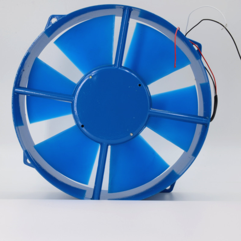 200FZY4-D AC380V 65W 0.13A Low Noise Radiator Axial Centrifugal Air Blower Cooling fan