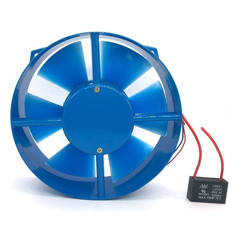 150FZY2-D AC220V 30W 0.16A Electric Box Axial Flow Cooling Fan