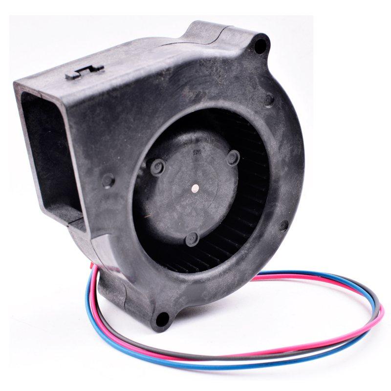 Nidec D07F-12SH 37H2 DC12V 0.18A Refrigerator turbine blower cooling fan
