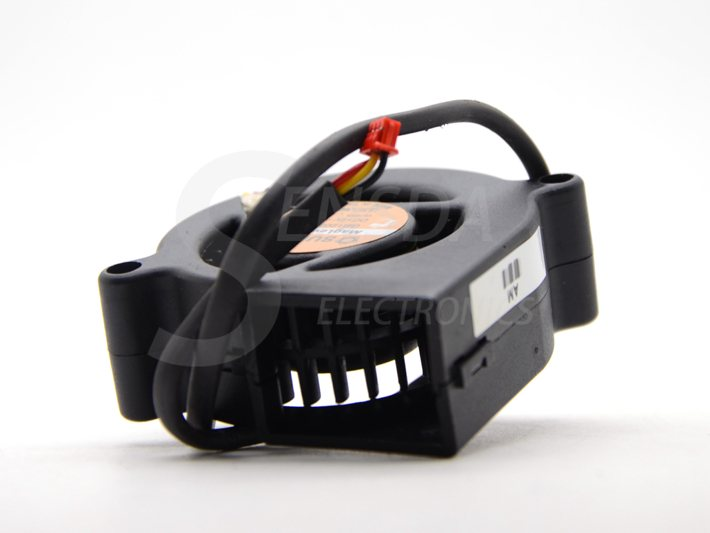 Sunon GB1205PKV3-8AY DC12V 1.1W Blower Centrifugal Projector Cooling Fan