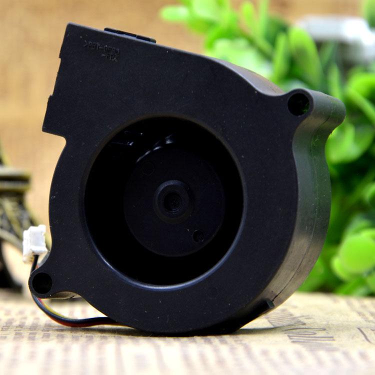 Nidec D06F-12SS9 01B 12V 0.10A centrifugal blower cooling fan