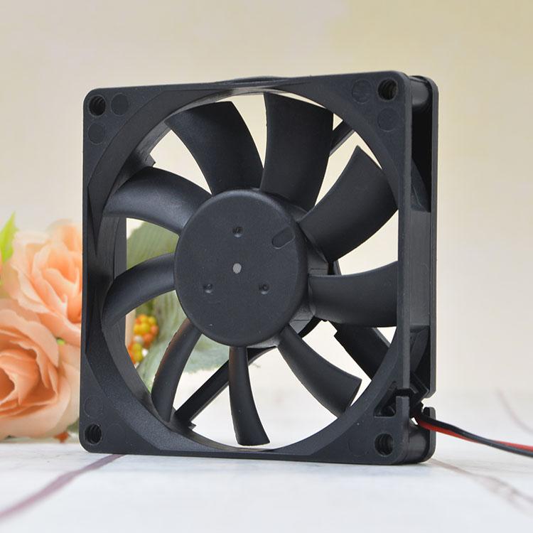 Toyo APOLLO FAN 80F4HR 8015 12V 0.165A 8CM cooling fan