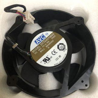 AVC DYTA2070B8S P005 DC48V 5.16A 200x200x70mm 4-wire Server Cooling Fan