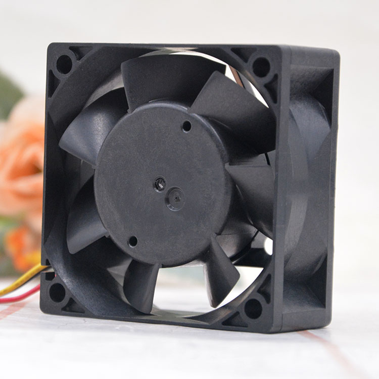 TOYO APOLLO FAN STD60A4HHN-A15 12V 0.16A 6025 6CM cooling fan