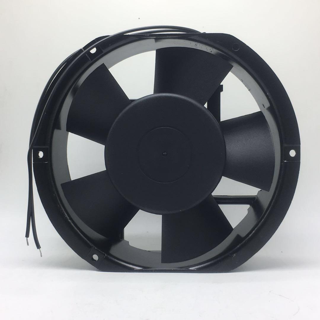 SUNTA 17251A2-HBAPL-TC 230VAC 2-Wires cooling fan